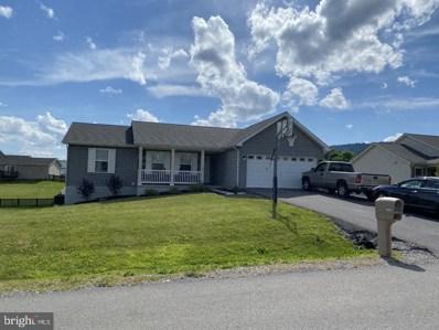 1056 Duckwoods Lane, Martinsburg, WV 25403 - #: WVBE186698
