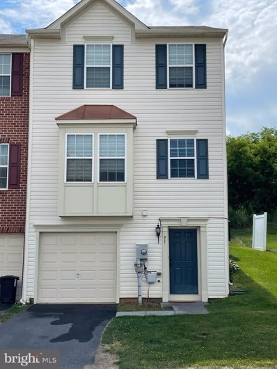 91 Tidewater Terrace, Falling Waters, WV 25419 - #: WVBE186702