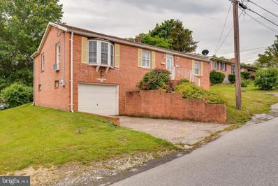 333 Oak Street, Martinsburg, WV 25401 - #: WVBE186714