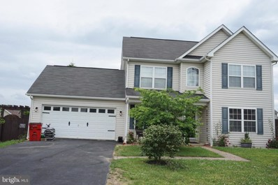 109 Fenimore Drive, Inwood, WV 25428 - #: WVBE186744