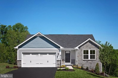 1100 Perspective Place, Hedgesville, WV 25427 - #: WVBE186766