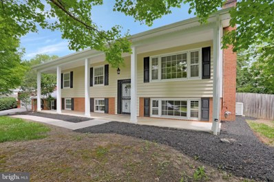 1002 Mill Race Drive, Martinsburg, WV 25401 - #: WVBE186786