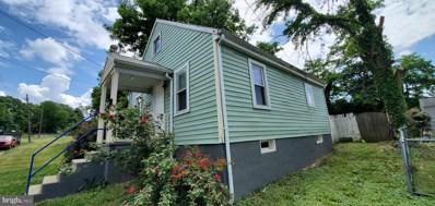 115 Franklin Avenue, Martinsburg, WV 25404 - #: WVBE186846