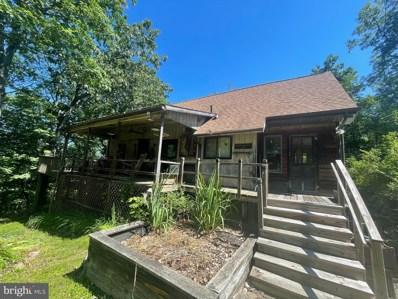291 Hawks Nest Trail, Gerrardstown, WV 25420 - #: WVBE186856