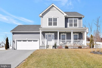 422 Rivanna, Falling Waters, WV 25419 - #: WVBE2000000