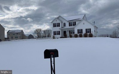 63 Berkshire Drive, Falling Waters, WV 25419 - #: WVBE2000006