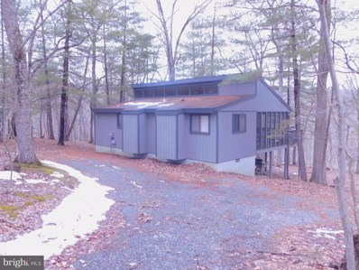 7 Wintercamp Trail, Hedgesville, WV 25427 - #: WVBE2000062