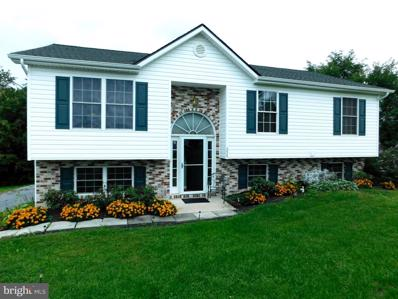 229 Coriander Way, Bunker Hill, WV 25413 - #: WVBE2000095