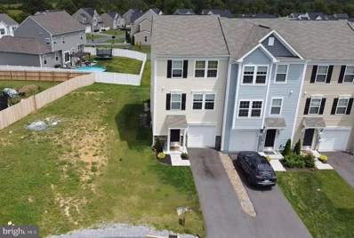 460 Rumbling Rock Drive, Hedgesville, WV 25427 - #: WVBE2000120
