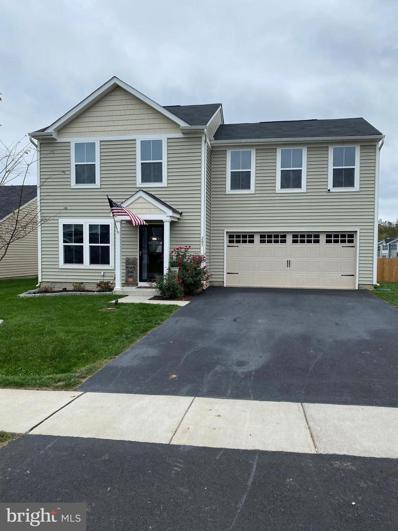 283 Singleton Way, Martinsburg, WV 25403 - #: WVBE2000135