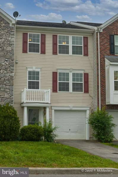 19 Snead Drive, Martinsburg, WV 25405 - #: WVBE2000145