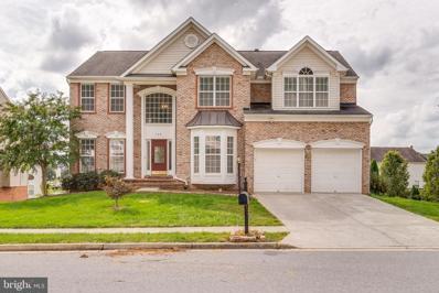 340 Rubens Circle, Martinsburg, WV 25403 - #: WVBE2000161