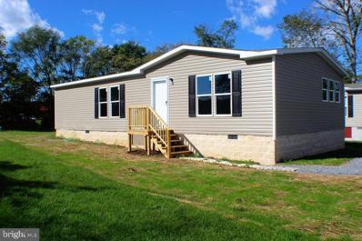 491 Trimble, Martinsburg, WV 25404 - #: WVBE2000253