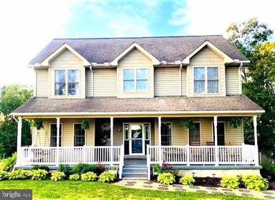 201 Process Road, Hedgesville, WV 25427 - #: WVBE2000262