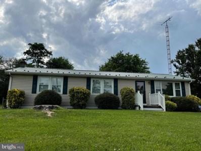 802 Central Avenue, Martinsburg, WV 25404 - #: WVBE2000278