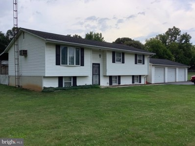 -  216 First Street, Inwood, WV 25428 - #: WVBE2000320
