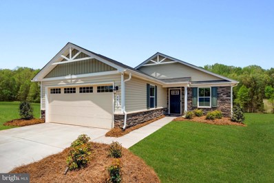 1051 Perspective Place, Hedgesville, WV 25427 - #: WVBE2000428