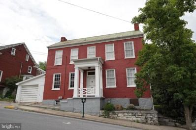 219 E King Street, Martinsburg, WV 25401 - #: WVBE2000588