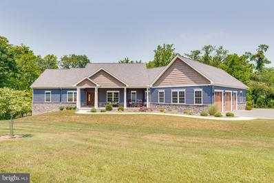 21 Belvedere Court, Falling Waters, WV 25419 - #: WVBE2000600