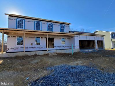 Lot 317-  Basin Drive, Inwood, WV 25428 - #: WVBE2000642