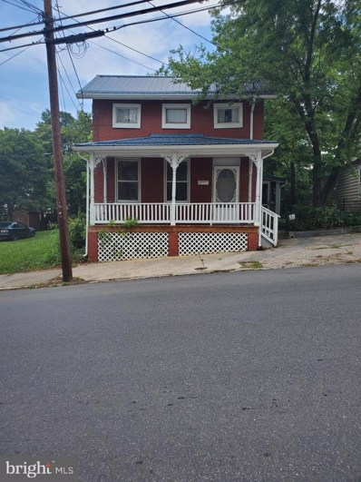 325 Burke St E, Martinsburg, WV 25401 - #: WVBE2000752