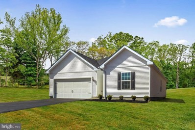 Tbd Lot 50-  Headwaters Drive, Falling Waters, WV 25419 - #: WVBE2000758