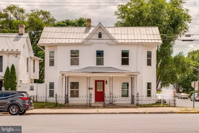 738 Maryland Avenue, Martinsburg, WV 25401 - #: WVBE2000830