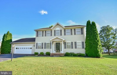41 Amherst, Falling Waters, WV 25419 - #: WVBE2000872