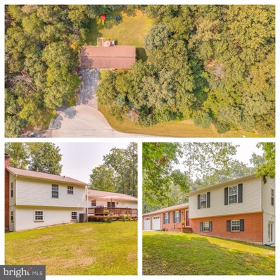 72 Greatwood Court, Inwood, WV 25428 - #: WVBE2000944