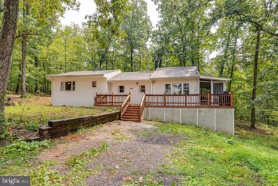 160 Mighty Oak, Hedgesville, WV 25427 - #: WVBE2000964