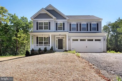 Lot 121-  Chesterfield, Falling Waters, WV 25419 - #: WVBE2000998