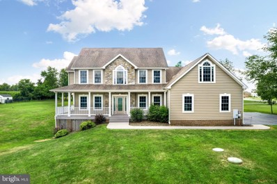 78 Cahill, Inwood, WV 25428 - #: WVBE2001000