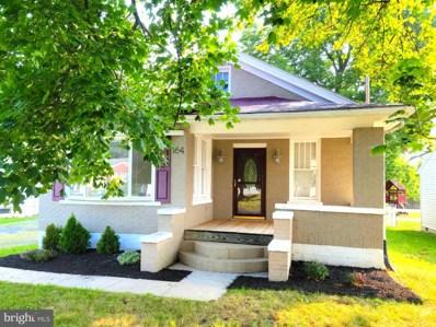 164 Warm Springs Avenue, Martinsburg, WV 25404 - #: WVBE2001078