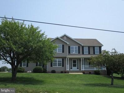 1552 Ridge Road S, Martinsburg, WV 25403 - #: WVBE2001080