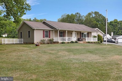 100 Clevenger Circle, Falling Waters, WV 25419 - #: WVBE2001104