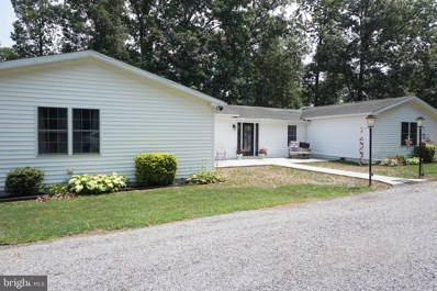 82 Pot Luck Road, Hedgesville, WV 25427 - #: WVBE2001110