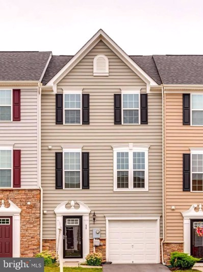 88 Norwood Drive, Falling Waters, WV 25419 - #: WVBE2001114