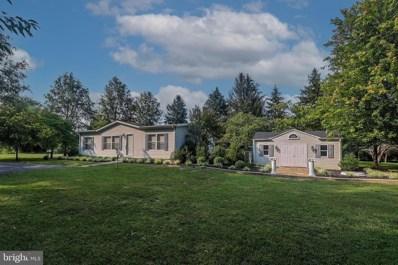 132 Powell Lane, Martinsburg, WV 25404 - #: WVBE2001138