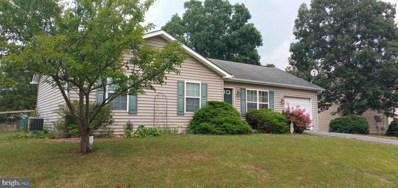 188 Thoreau Drive, Inwood, WV 25428 - #: WVBE2001176