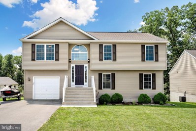 88 Ansted Way, Martinsburg, WV 25404 - #: WVBE2001206