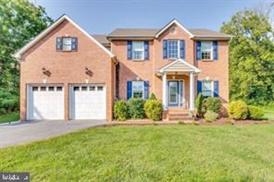 261 Collins Drive, Martinsburg, WV 25403 - #: WVBE2001232