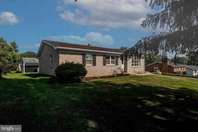 105 Botany, Martinsburg, WV 25404 - #: WVBE2001258