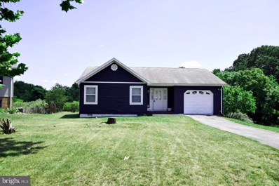 195 Elementary Drive, Martinsburg, WV 25404 - #: WVBE2001260