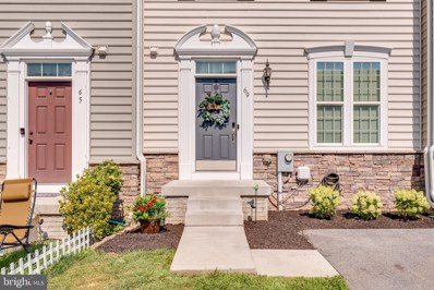 69 Norwood, Falling Waters, WV 25419 - #: WVBE2001284