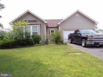 114 Good Drive, Martinsburg, WV 25405 - #: WVBE2001308