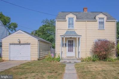 511 Rosemont, Martinsburg, WV 25401 - #: WVBE2001322