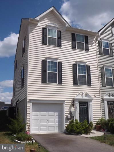 202 Norwood Drive, Falling Waters, WV 25419 - #: WVBE2001472