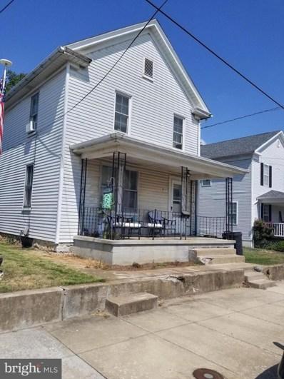 917 Virginia Avenue, Martinsburg, WV 25401 - #: WVBE2001474