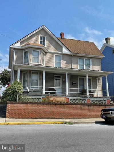 229 N. High Street, Martinsburg, WV 25404 - #: WVBE2001514