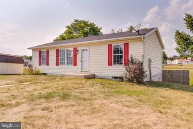 80 Crestview Drive, Martinsburg, WV 25405 - #: WVBE2001526